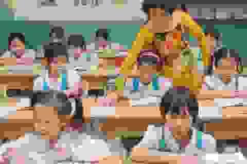 Phụ cấp thâm niên nhà giáo được dùng để đóng bảo hiểm xã hội
