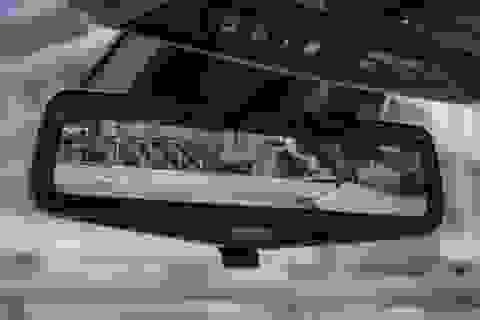 Mỹ cấp phép cho ô tô dùng camera thay thế gương chiếu hậu
