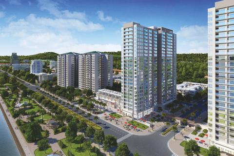 Sắp mở bán chính thức dự án Green Bay Premium