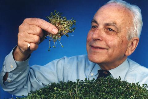 Tạp chí News York Time 3 lần vinh danh vị giáo sư tìm ra hoạt chất ngăn ngừa ung thư
