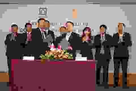 Đại gia địa ốc Nhật Bản xây nhà cho giới trẻ Sài Gòn