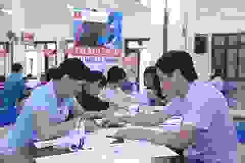 Điểm chuẩn trường ĐH Hà Nội, Học viện Kỹ thuật Mật mã năm 2016