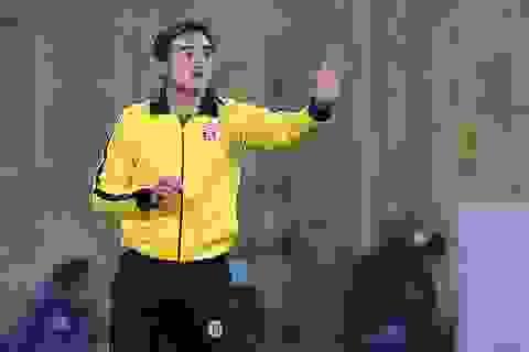 """HLV Đức Thắng: """"Không có chuyện Sài Gòn FC sẽ đá tình cảm với Hà Nội T&T"""""""