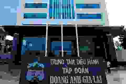 Hoàng Anh Gia Lai liên tục bị thu hồi dự án