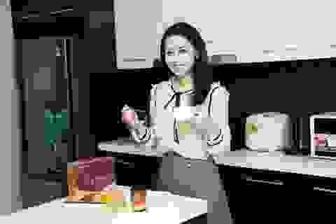 Câu chuyện làm đẹp của Hoa hậu Hải Dương