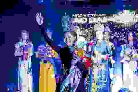 Hoa hậu Hải Dương – Viên ngọc quý tỏa sáng giữa đời