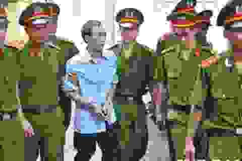 """Hàn Đức Long - Vụ """"Nguyễn Thanh Chấn thứ 2"""" ở Bắc Giang?"""