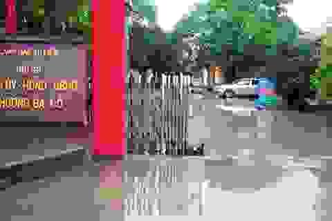 Uỷ ban Tài chính ngân sách Quốc hội đề nghị giải quyết tố cáo sai phạm tại phường Đại Mỗ