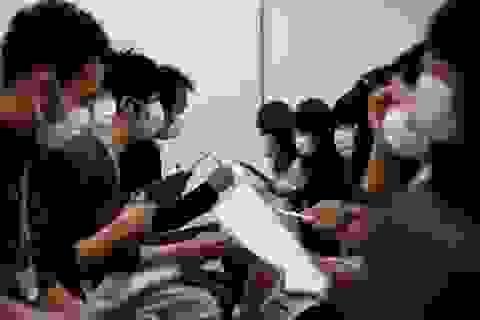 Nhật Bản rộ dịch vụ hẹn hò đeo khẩu trang
