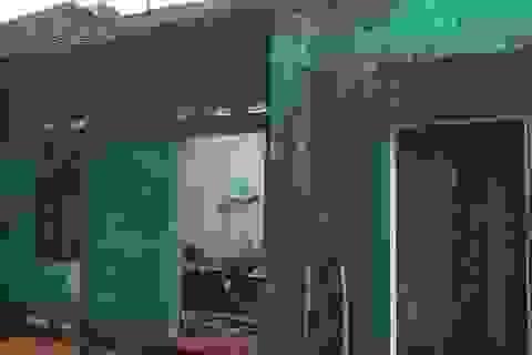 Chủ nhà tử vong khi cháy nhà lúc rạng sáng