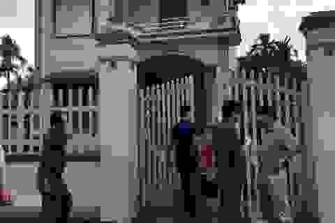 Hé lộ nghi can vụ thảm sát 4 người ở Quảng Ninh