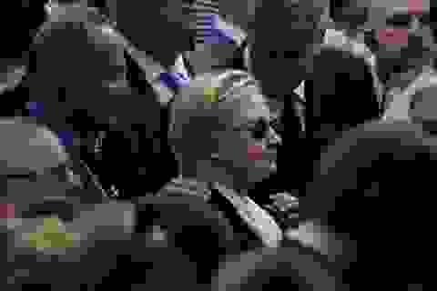 Vấn đề sức khỏe có thể cản đường vào Nhà Trắng của bà Clinton