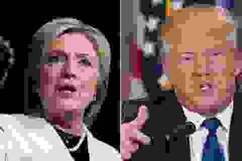 Bà Clinton liệu còn cơ hội nào để bước vào Nhà Trắng?