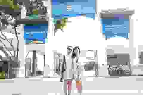 Hội thảo hỗ trợ 50% học phí ĐH James Cook Singapore
