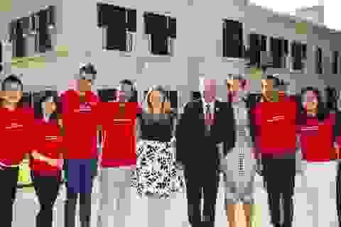 Du học sinh Việt Nam: Tâm điểm thu hút của giáo dục Adelaide