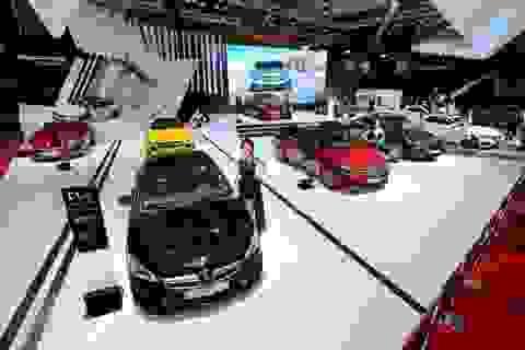 Mercedes-Benz Việt Nam lập kỷ lục bán hàng cao nhất 20 năm