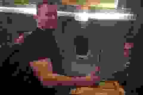 Nạn nhân trên chiếc Tu-154 của Nga từng được thuyết phục không lên máy bay