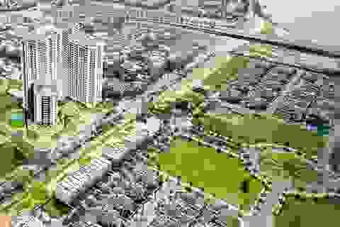 Mở bán các căn hộ đặc biệt nhất dự án The Monarchy ven sông Hàn Đà Nẵng