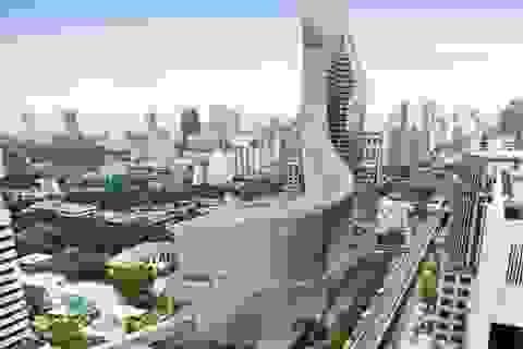 Central Group ký hợp đồng xuất khẩu 1,2 triệu USD với Bình Phú