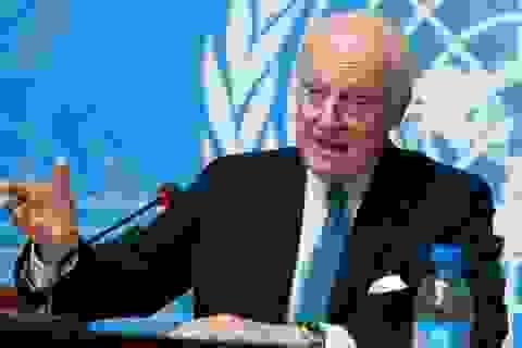 Hòa đàm Syria: Liên Hợp quốc vẫn muốn Assad tại vị