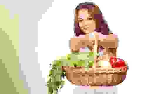 Hoa quả giúp giảm nguy cơ tử vong do tim mạch?