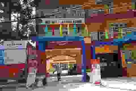 Trường phổ thông liên cấp Hòa Bình – La Trobe nô nức tuyển sinh 2016 – 2017