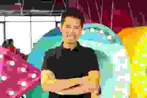 Bỏ việc nghìn đô tại Mỹ, chàng trai Việt về quê phát triển game phi điện tử