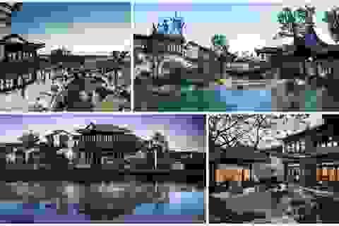 Ghé thăm ngôi nhà đắt nhất Trung Quốc, giá 154 triệu USD