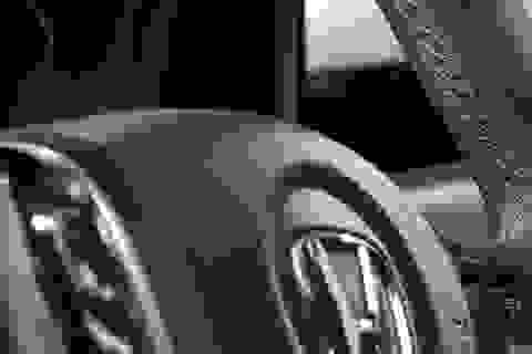 Honda bị kiện vì túi khí trên xe bung quá mạnh