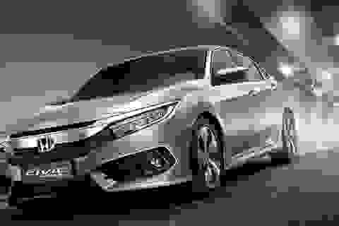 Honda Civic được chứng nhận an toàn 5 sao của ASEAN NCAP