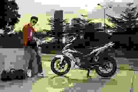 Honda Việt Nam ưu đãi khủng cho khách mua xe