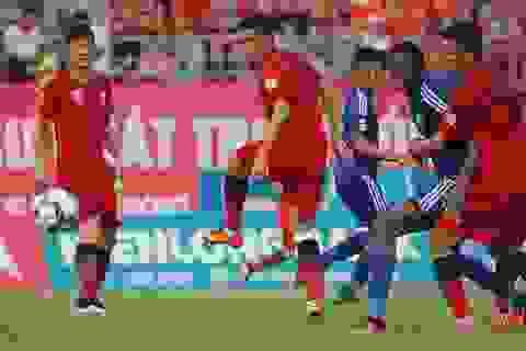 Khả năng vô địch V-League của 4 đội đứng đầu bảng xếp hạng