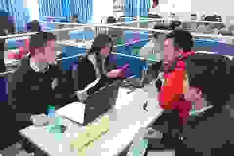 Sáng 26/4, tại Hà Nội: Tổ chức Phiên GDVL cho lao động VN từ Hàn Quốc về nước