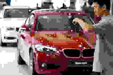 Hàng nghìn xe BMW, Nissan và Porsche bị cấm bán tại Hàn Quốc