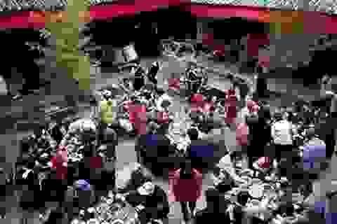 """Chính quyền Trung Quốc đau đầu tìm cách xóa """"văn hóa tiệc tùng"""""""