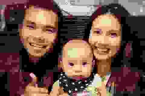 Cuộc sống viên mãn của Miss Teen Huyền Trang trên đất Mỹ