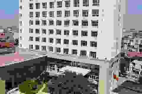 Tuyển sinh chương trình liên kết đào tạo Học viện Y dược học cổ truyền Việt Nam