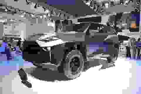 IAT Kalman - SUV triệu đô của Trung Quốc