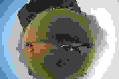 Trải nghiệm độc đáo thắng cảnh Tú Làn qua ống kính 360 độ
