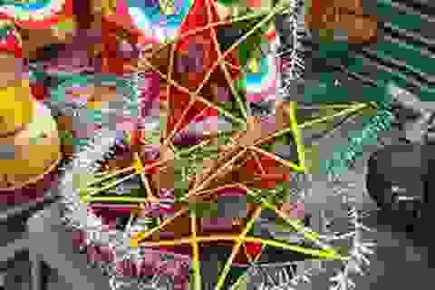 Đồ chơi Trung thu truyền thống mang bản sắc dân tộc Việt