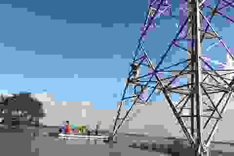 Truyền tải điện miền Tây 3: Nhiều biện pháp bảo vệ an toàn lưới điện