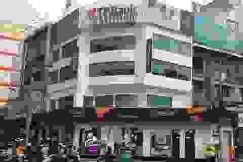 TPBank Hồ Chí Minh chuyển địa điểm về 456A Nguyễn Thị Minh Khai, Quận 3