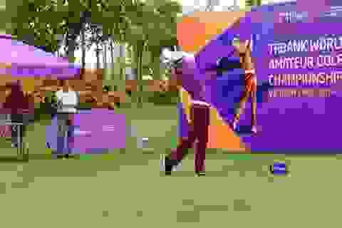 Vòng chung kết giải Vô địch Golf Thế giới TPBank 2016 hứa hẹn đầy hấp dẫn