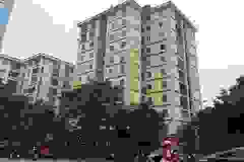 Sở Kiến trúc nói về quy định nhà cao tầng phải có 3 tầng hầm