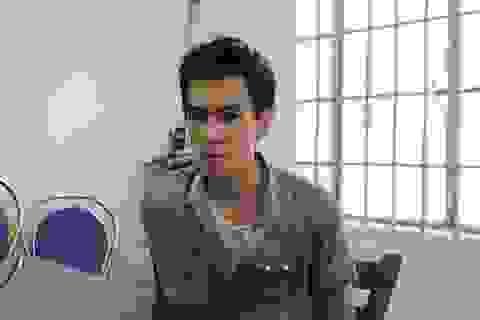 Nghẹt thở giải cứu nam sinh viên bị khống chế trong nhà trọ
