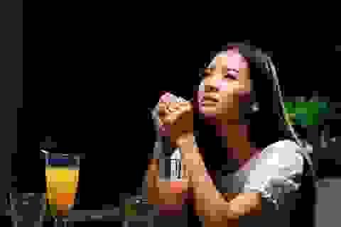 Khánh Hiền: tôi tự lập từ năm 13 Tuổi