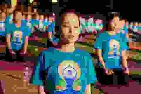 Bảo Việt Nhân thọ lan tỏa tinh thần Yoga tới cộng đồng