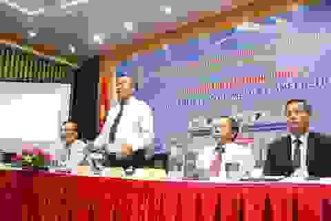 Đại hội thể thao bãi biển châu Á: Việt Nam phấn đấu tốp đầu