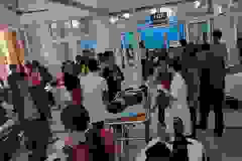 BV Việt Đức: Nhiều ca chấn thương sọ não nguy kịch vì TNGT