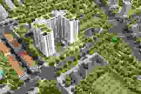 Athena Complex - Đợt cuối tiếp nhận hồ sơ mua căn hộ